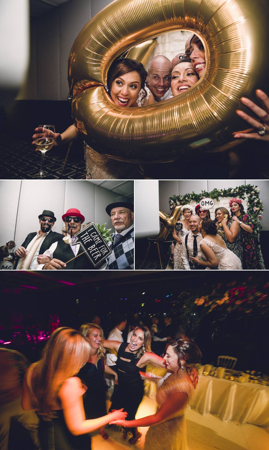 Doltone House photo booth