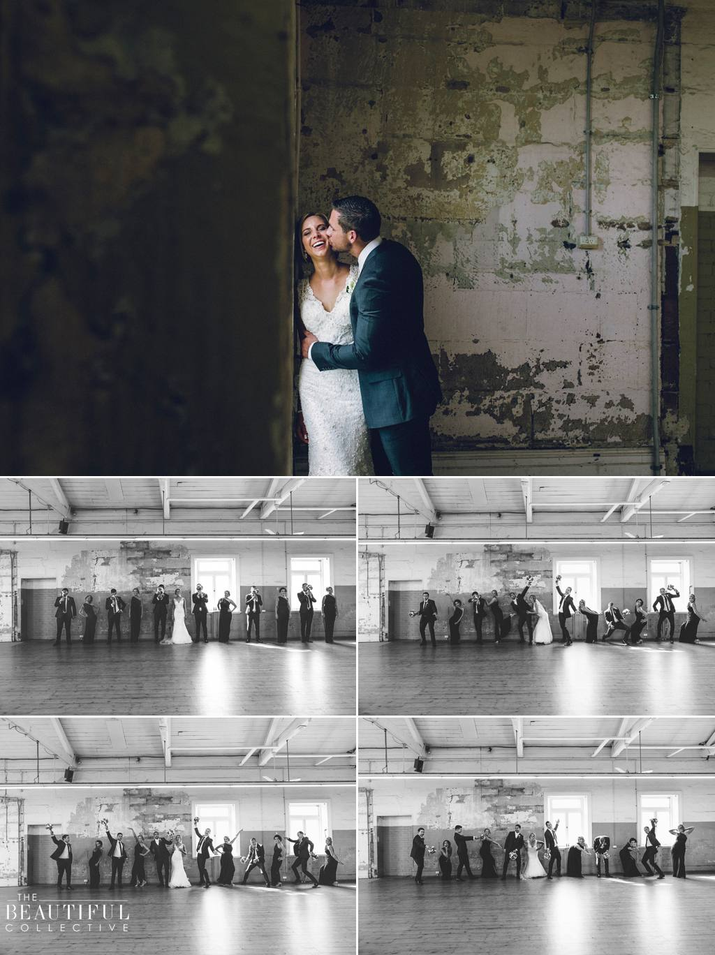 Cockatoo Island Wedding Sarah+Adam 14