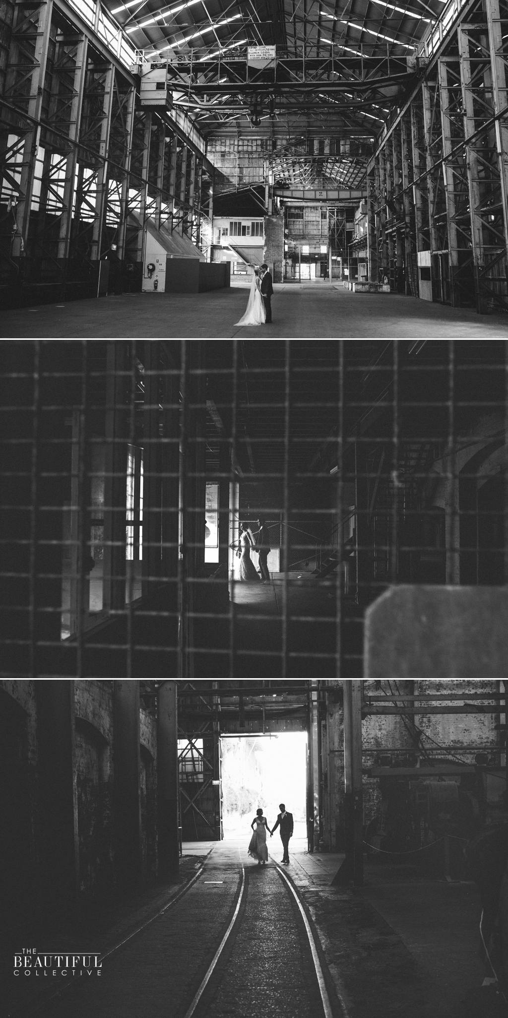 Cockatoo Island Wedding Sarah+Adam 19