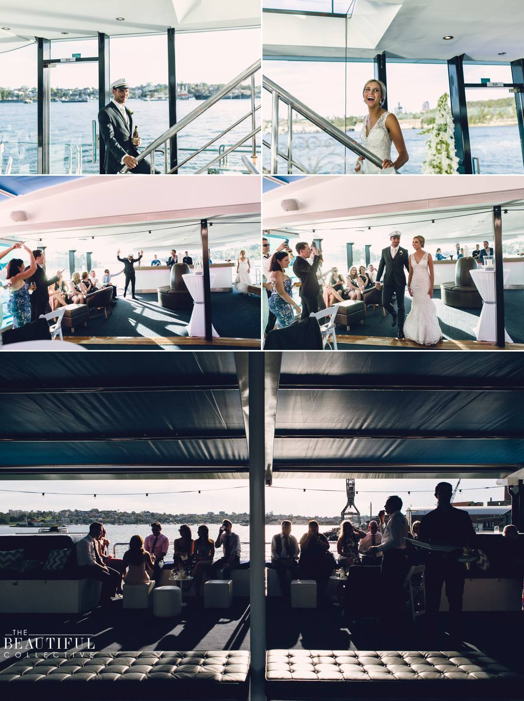 Cockatoo Island Wedding Sarah+Adam 22