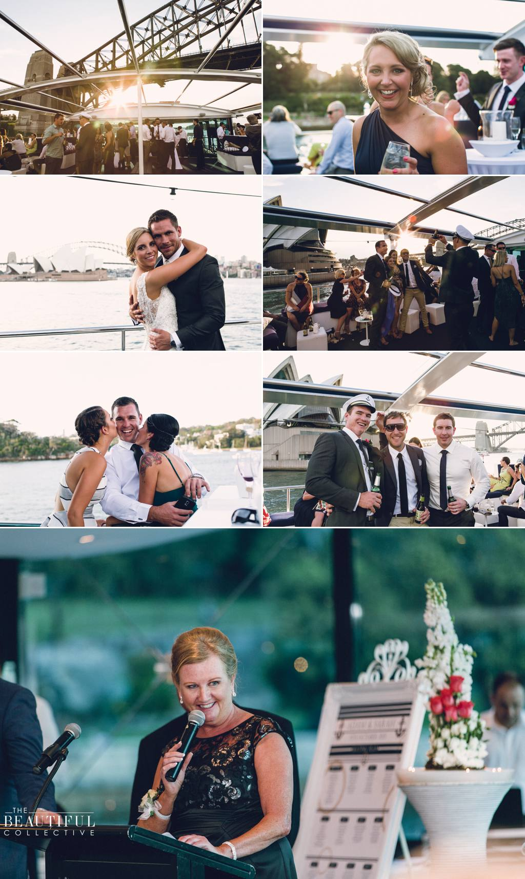 Cockatoo Island Wedding Sarah+Adam 23
