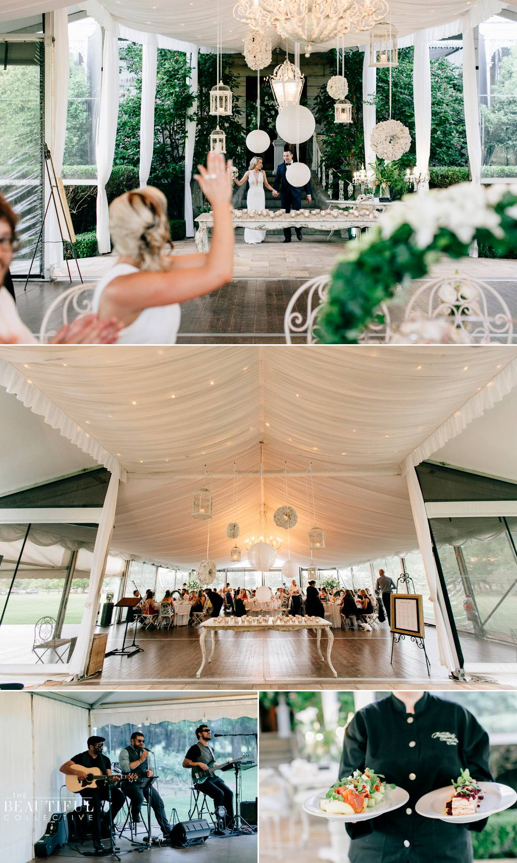 TERRARA HOUSE ESTATE WEDDING LEAH+SHAUN 24